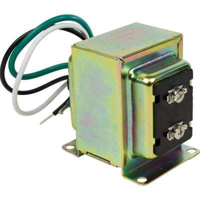Wired 16V 30vA  Doorbell Transformer Compatible with Ring Pro