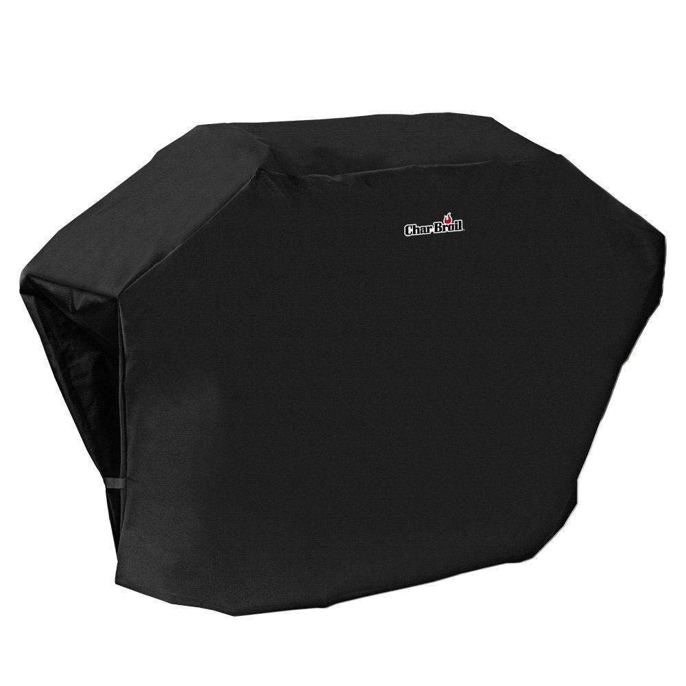 Char-Broil 65 in. Rip-Stop Grill Cover