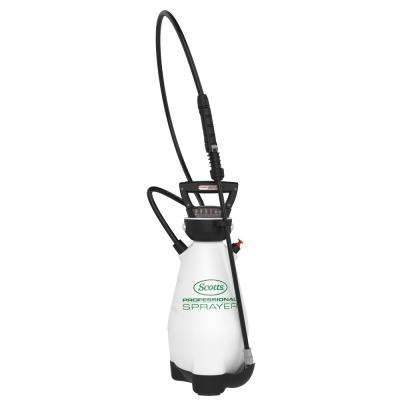 2 Gal. Lithium-Ion Powered Professional Sprayer
