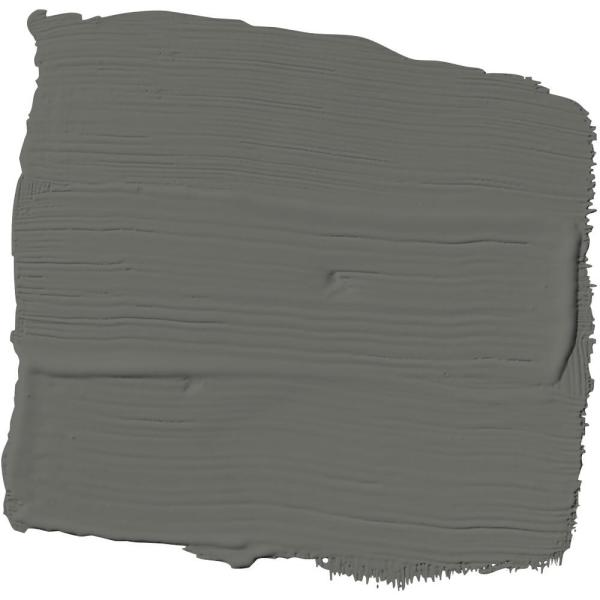 Reviews For Glidden Premium 1 Gal Ppg1009 6 Armory Flat Interior Latex Paint Ppg1009 6p 01f The Home Depot