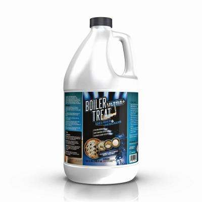 1 Gal. Delimer and Descaler - Boiler Treat Ultra
