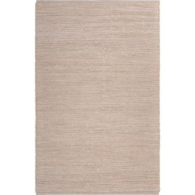 8 X 10 Minimalist Abstract Area Rugs Rugs The Home Depot