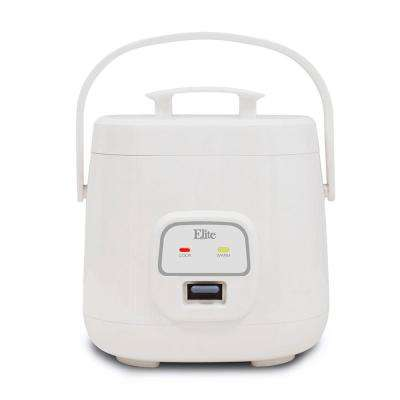 4 Cup Mini Rice Cooker