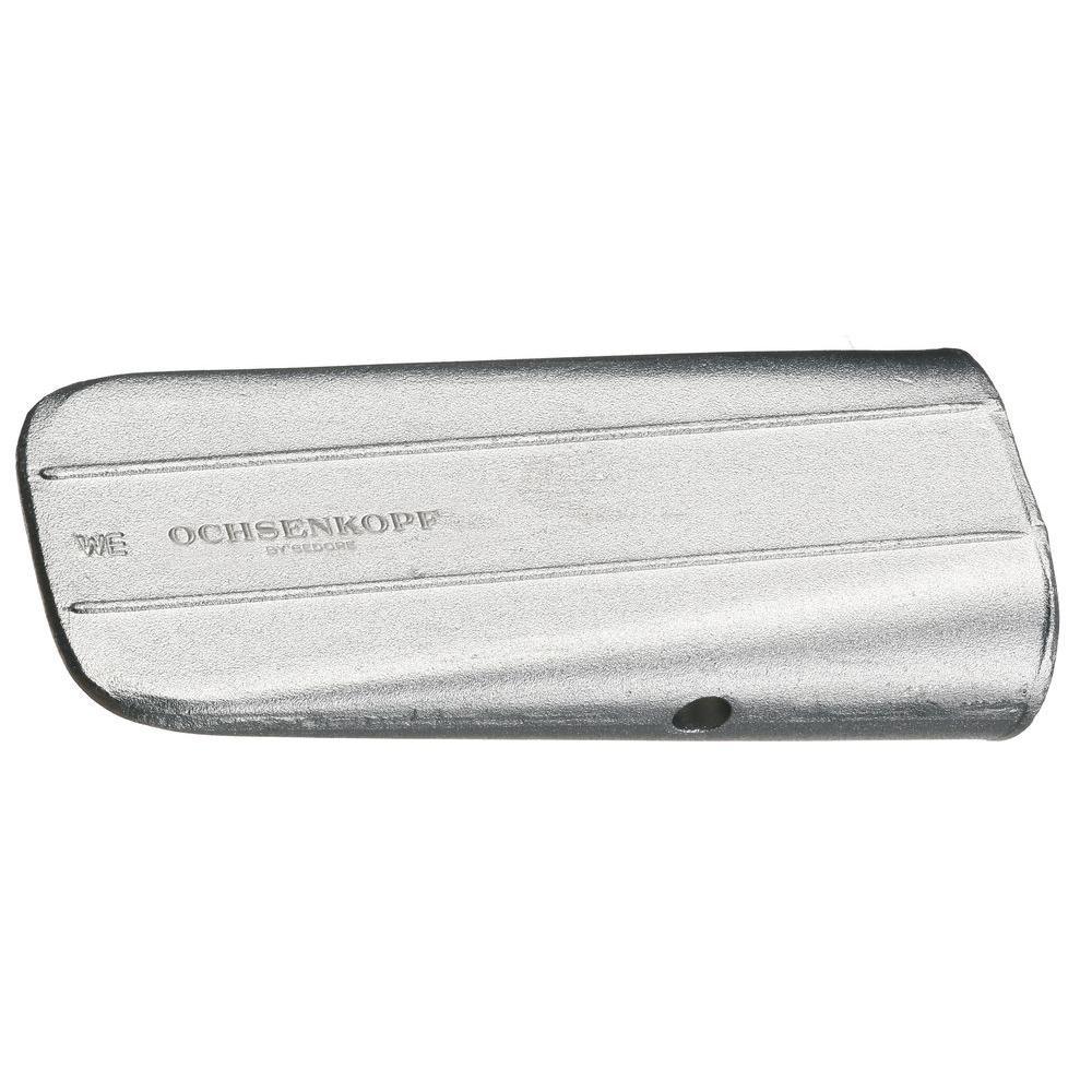 6-1/2 in. OX 44-0000 Aluminum Hollow-Wedge