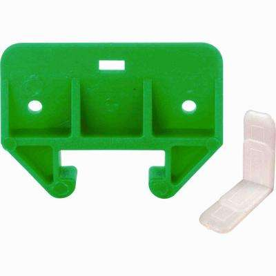 Wood Track Drawer Guide Kit (2-Pack)