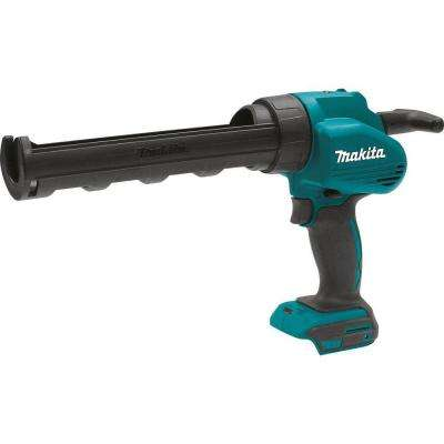 18-Volt LXT Lithium-Ion 10 oz. Cordless Caulk and Adhesive Gun (Tool-Only)