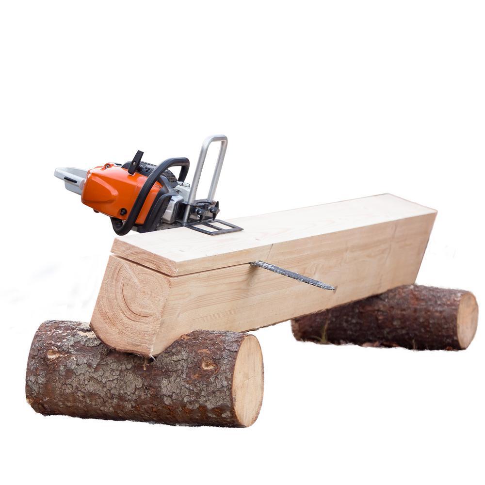 Portable Sawmill Rental >> Logosol Portable Sawmill Kit