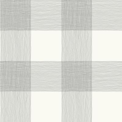 34 sq ft Magnolia Home Common Thread Peel and Stick Wallpaper