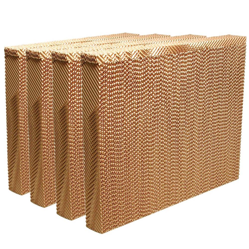 Hessaire Evaporative Cooler Replacement Rigid Media for Breezair EM2 Cooler
