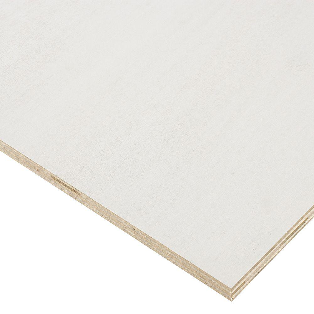 3/4 in. x 4 ft. x 8 ft. Particle Board Panel-ru1191248096000000a ...