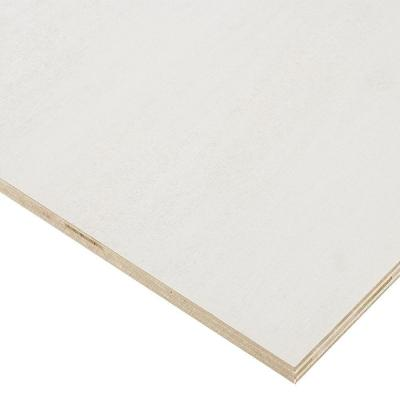 3/4 in. x 2 ft. x 4 ft. PureBond Pre-Primed Poplar Plywood Project Panel (Free Custom Cut Available)