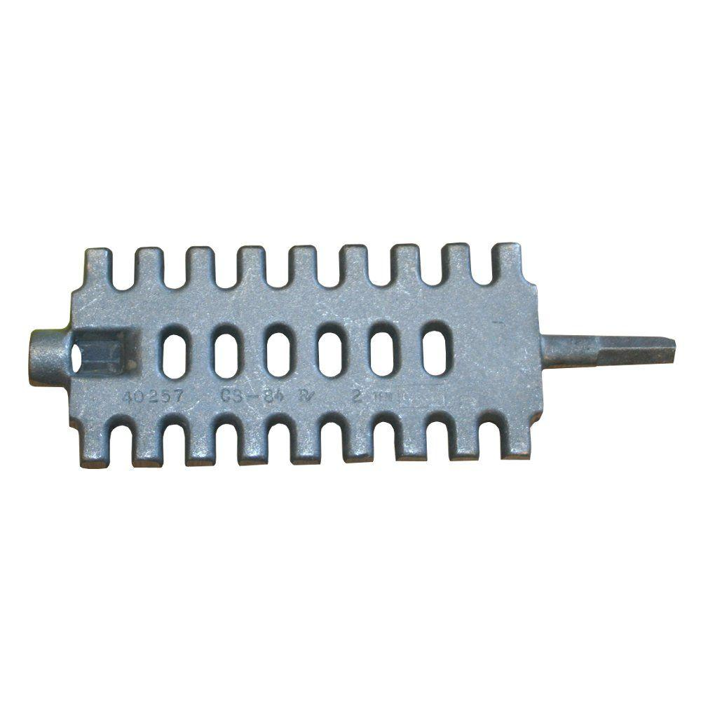 US Stove Shaker Grate for 1,300 and 1,500 Series Furnaces
