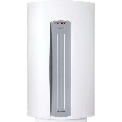 DHC 5-2 4.8 kW.73 GPM Point-of-Use Tankless Electric Water Heater