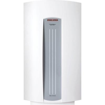 DHC 8-2 7.2 kW 1.09 GPM Point-of-Use Tankless Electric Water Heater