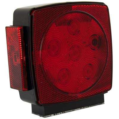 LED Left Side Combination Stop/Tail/Turn Light