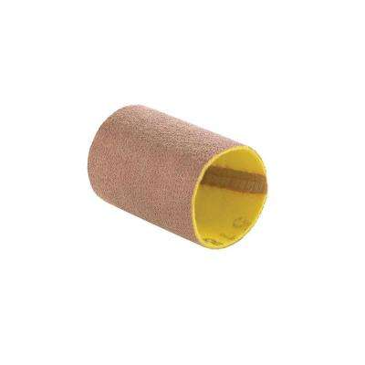 Instant Polish 3.5 in. x 11-5/8 in. L x 5-3/8 in. W GR Felt High Polish Drum Belt with Pre-Applied Instant Mirror Paste
