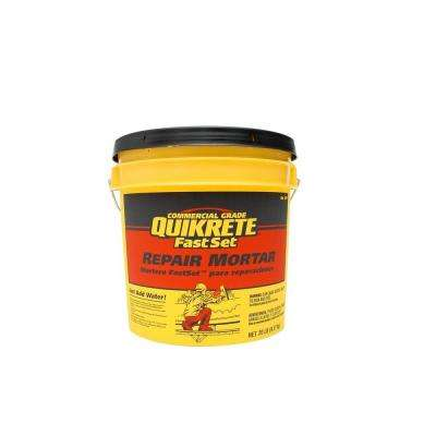 20 lb. Fast Set Repair Mortar Mix