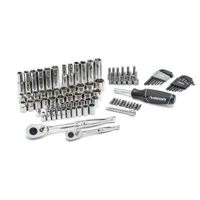 Mechanics Tool Set (94-Piece)