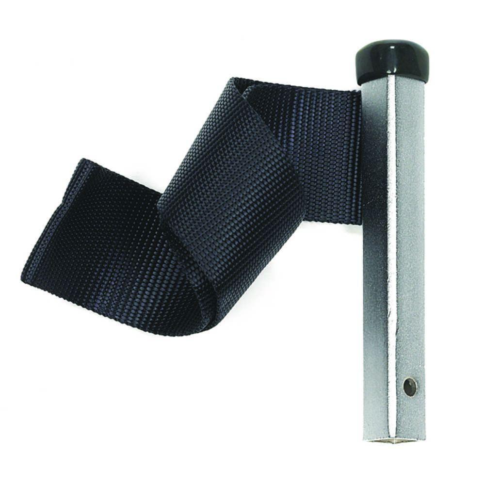 1/2 in. Drive Nylon Strap Oil Filter Wrench