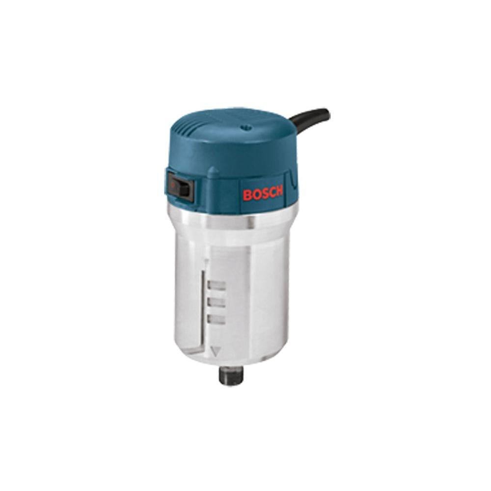 Bosch 11-Amp 2.25 HP Corded Single-Speed Router Motor with 10 Ft. Cord