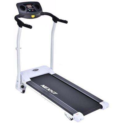 Leo Series Fold-Away Treadmill with 40 in. Running Belt