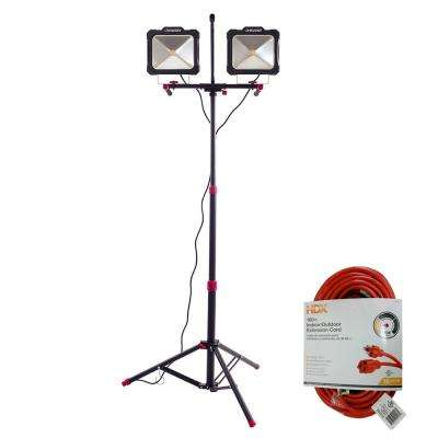 Hard-Working Super 2 Dual Arm White Led Music Stand Light Lamp New Lights & Lighting