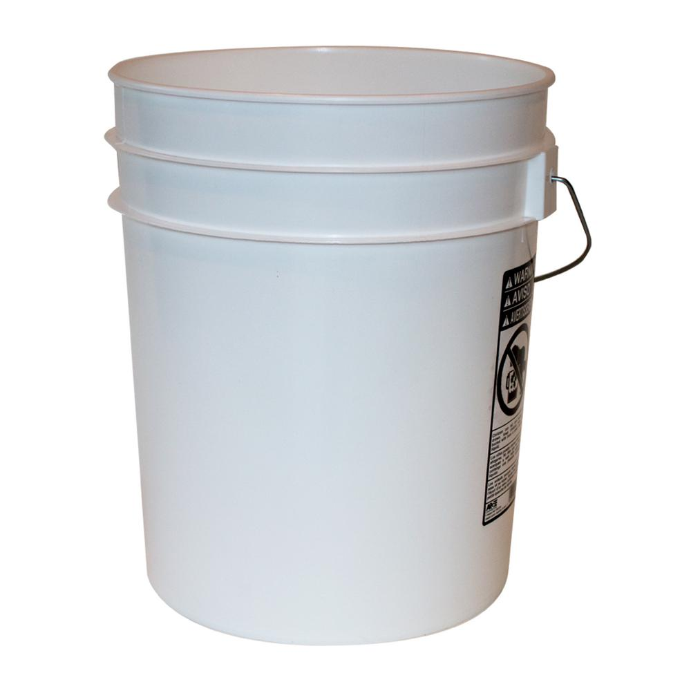 Food Safe Plastic Buckets With Lids Food