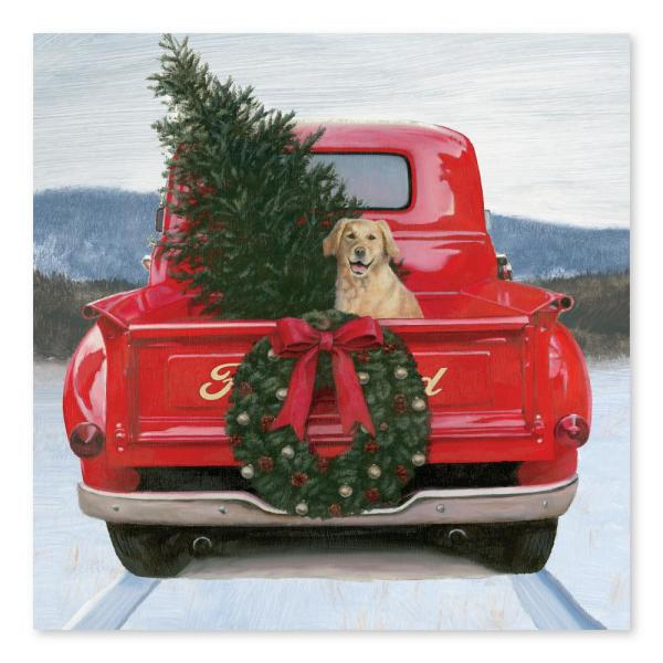 """Artissimo Designs """"Christmas in the"""