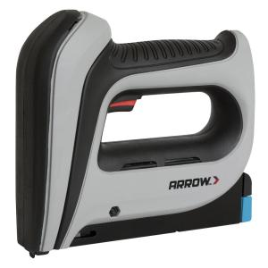 Click here to buy Arrow Fastener Cordless Electric Staple Gun by Arrow Fastener.