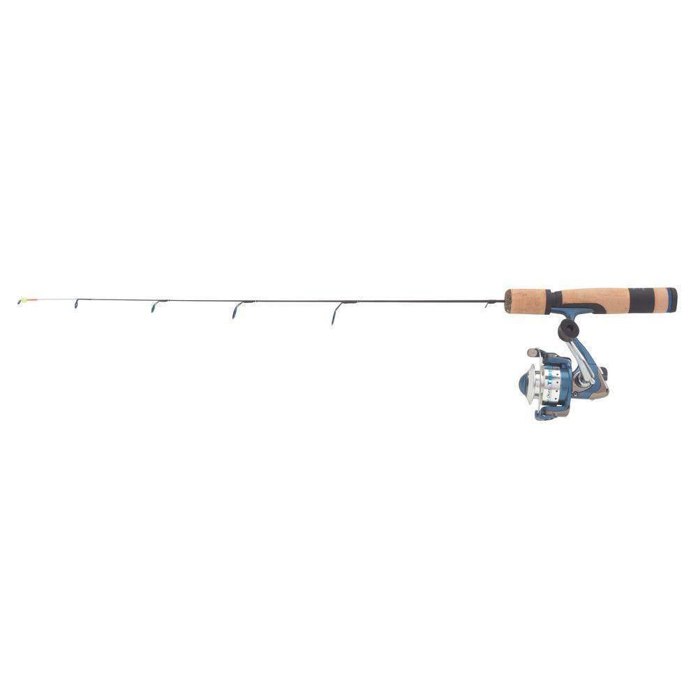 26 in. Light Action Combo