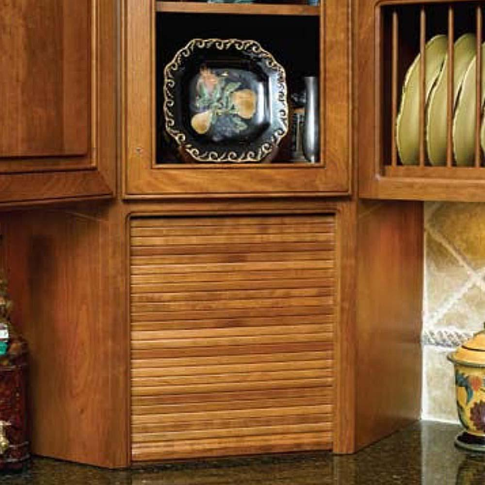 Omega National Products 48 in. x 48 in. Maple Face Frame Solid