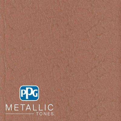 1 qt.#MTL119 Silvery Orchid Metallic Interior Specialty Finish Paint