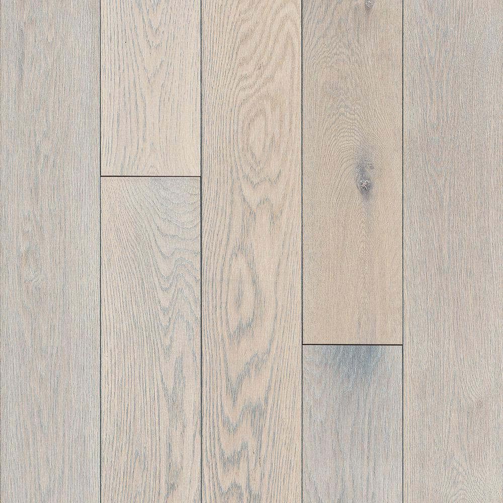 Revolutionary Rustics Oak Endless Summer 3/4 in. T x 5 in.