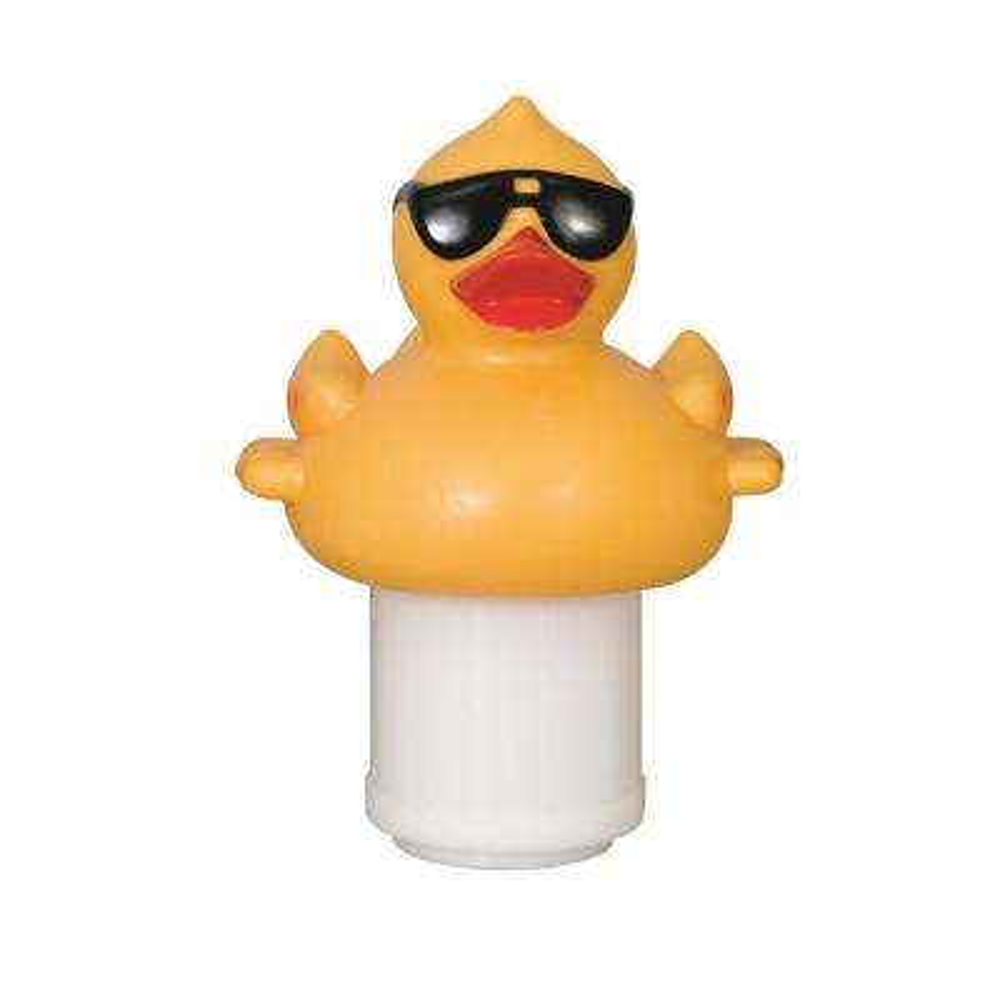 Large Duck Chemical Dispenser