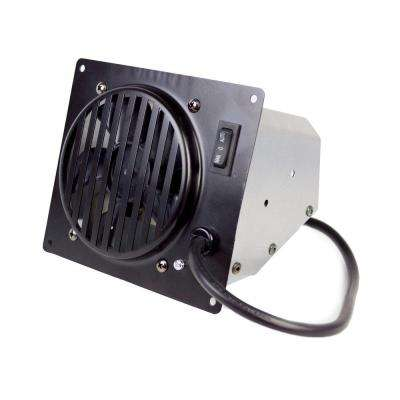Vent-Free Wall Heater Fan