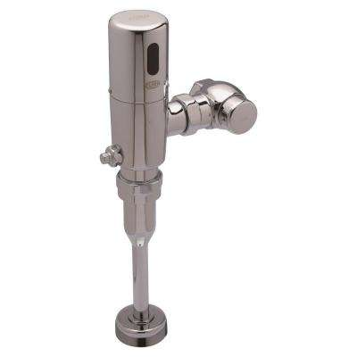 0.5 Gal. Sensor Operated Urinal Flush Valve