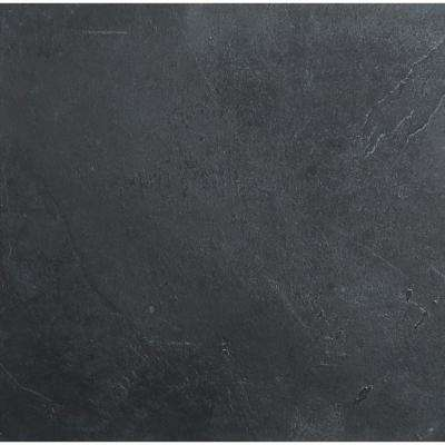 Hampshire 24 in. x 24 in. Gauged Slate Floor and Wall Tile (20 pieces / 80 sq. ft. / pallet)