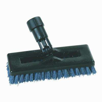 3.5 in. x 8 in. Swivel Heavy Duty Scrub Brush (Case of 12)