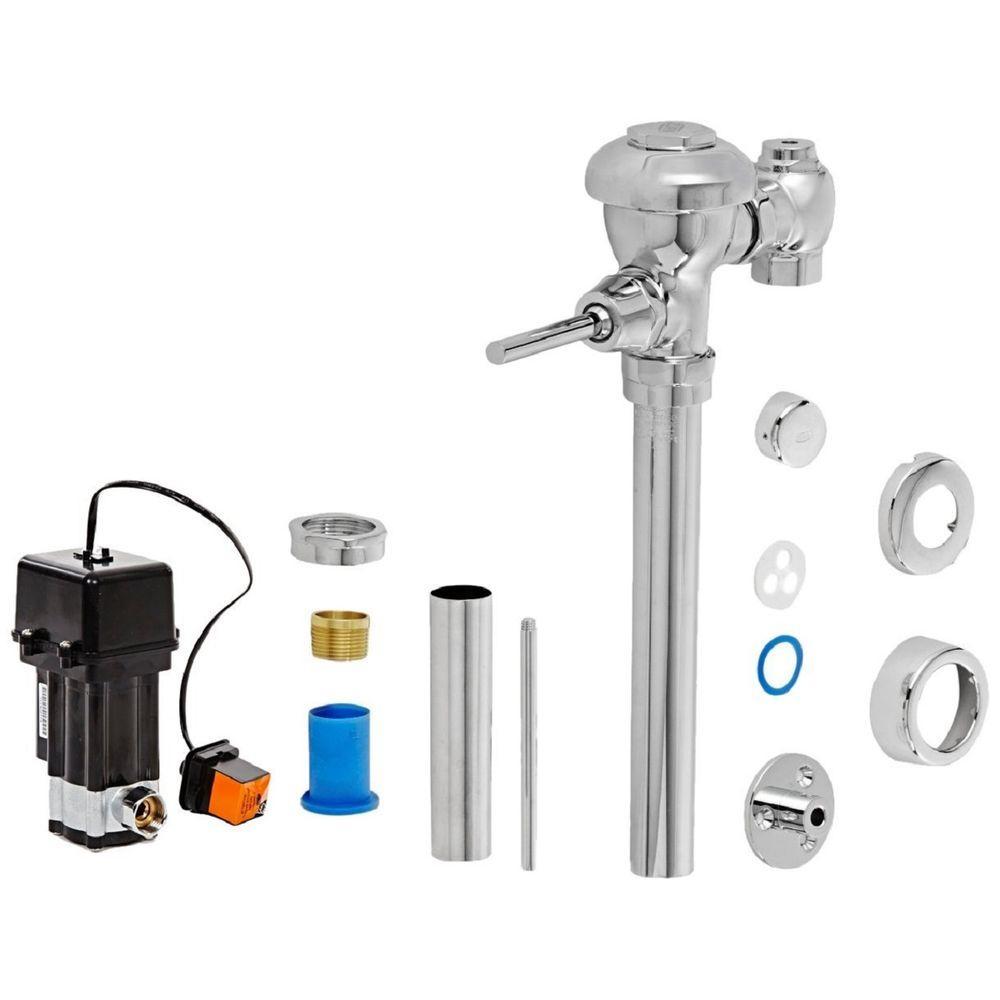 Zurn AquaFlush Clinic/Service Sink Flush Valve by Zurn
