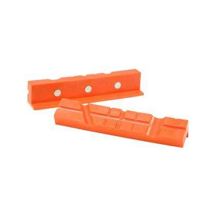 6 in. Multi-Purpose Magnetic Vise Jaw (2-Piece)