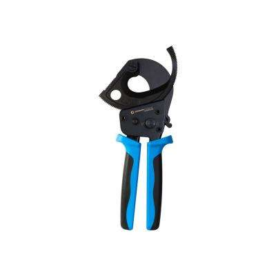 1-3/4 in. Ratcheting Cable Cutter for up to 600 mcm Cables