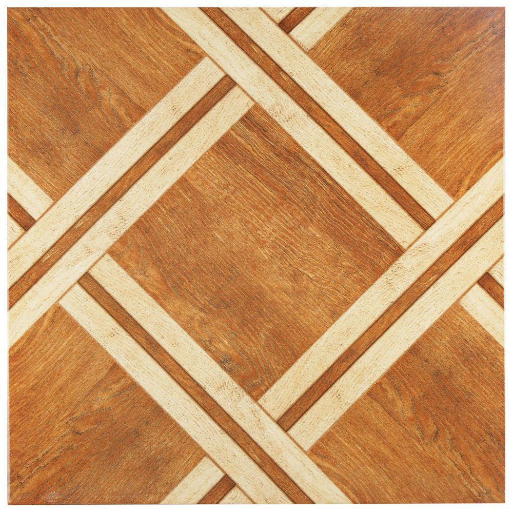 Wood ceramic tile tile the home depot alaska dailygadgetfo Choice Image
