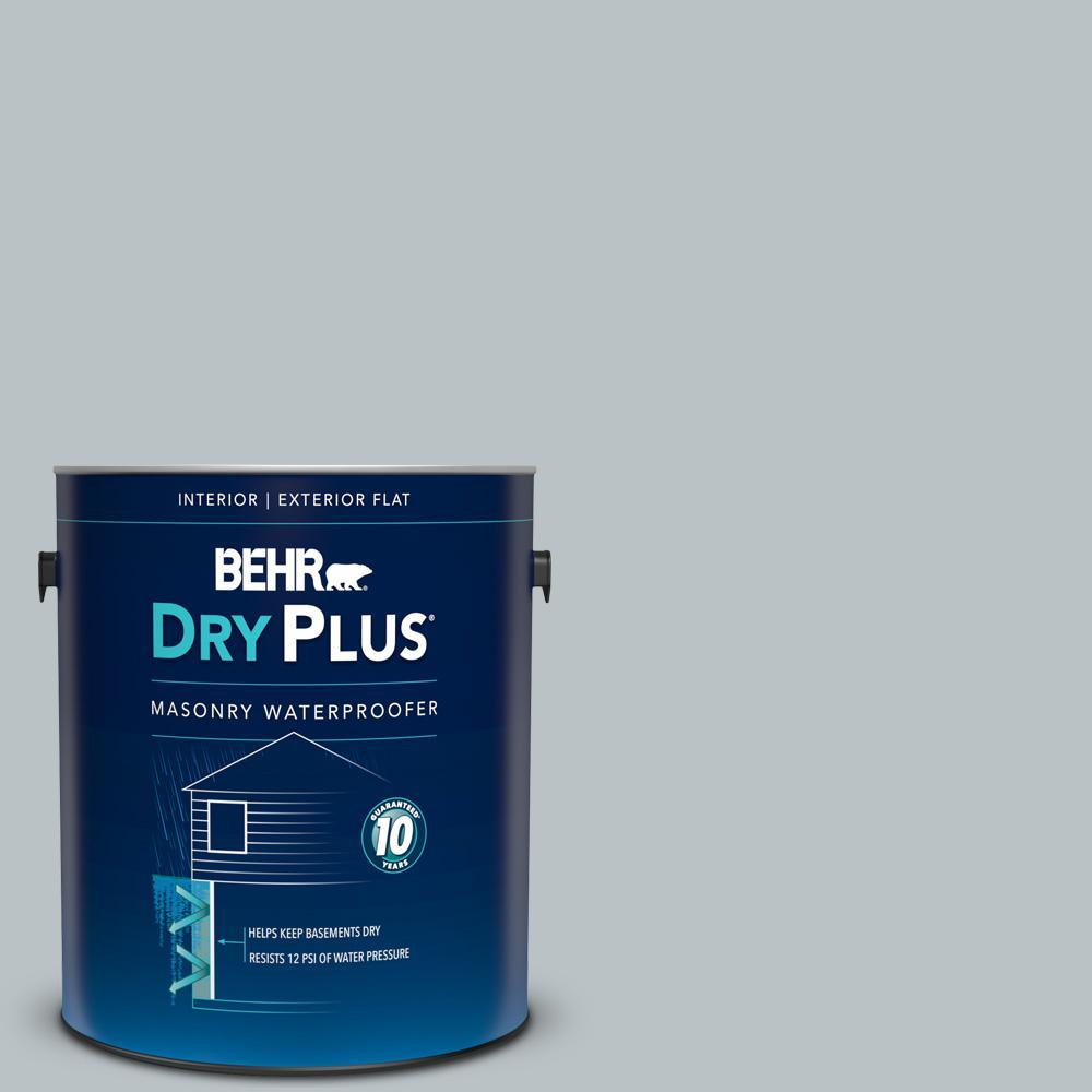 1 gal. #BW-44 Moonstone Gray Dry Plus Masonry Waterproofer