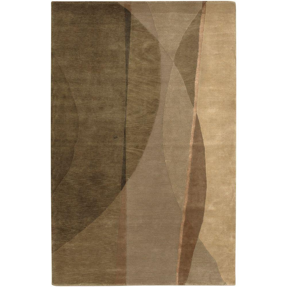 Artistic Weavers Lodi Beige 2 ft. x 3 ft. Accent Rug