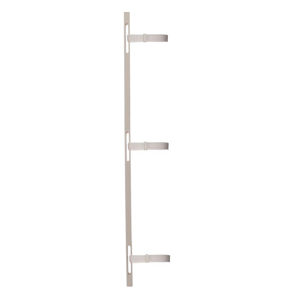 42 in. H Wood Pressure Mounted Gate Adaptor Panel