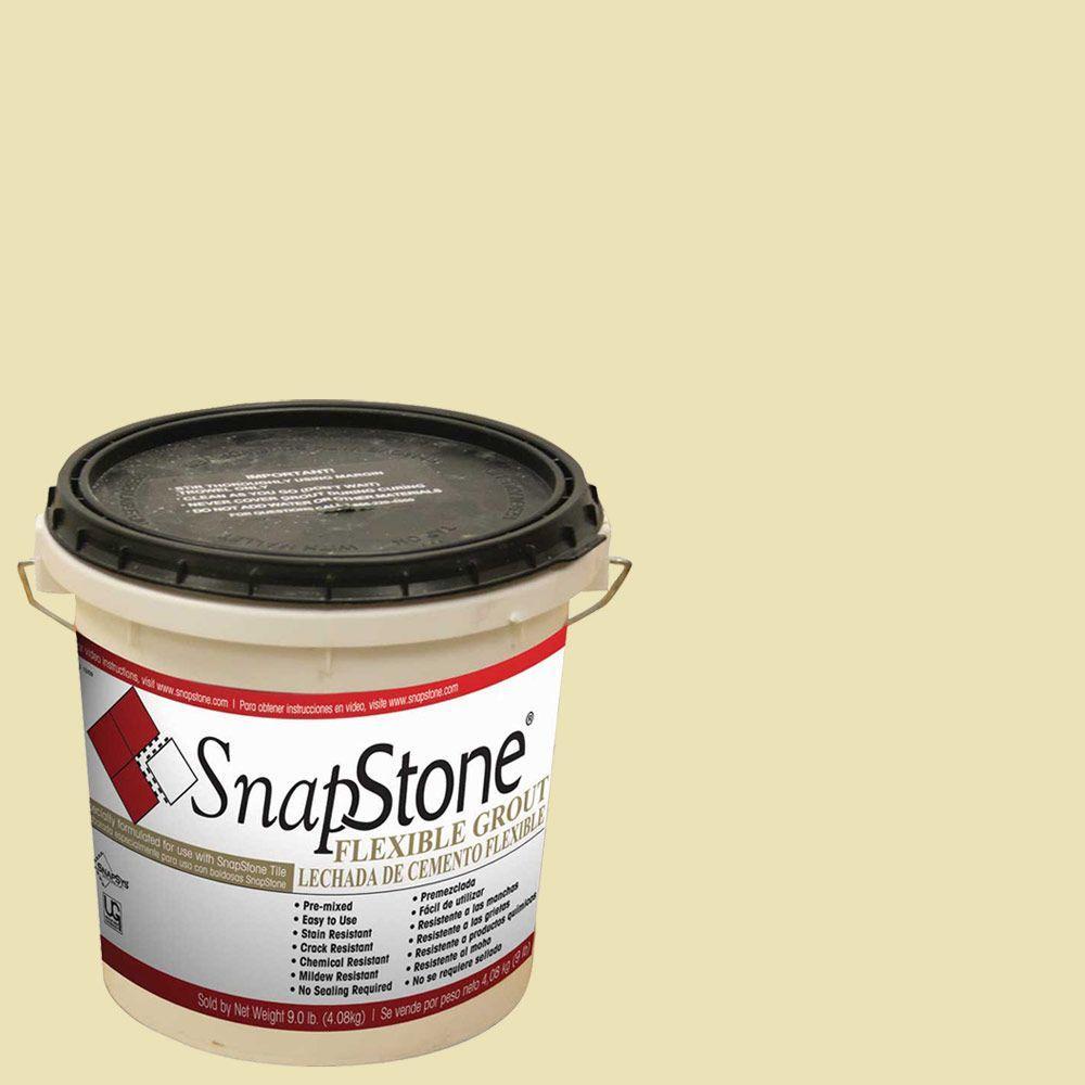Snapstone bone 9 lb pail urethane flexible grout 11 217 02 01 the pail urethane flexible grout dailygadgetfo Gallery