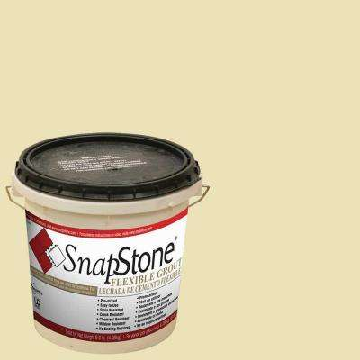Bone 9 lb. Pail Urethane Flexible Grout