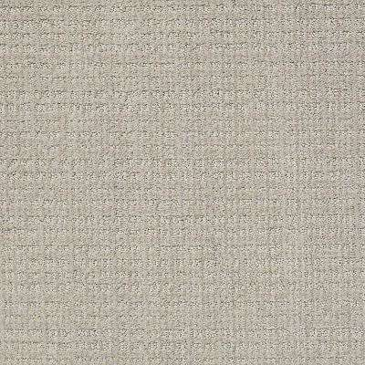 Carpet Sample - Recognition II - Color Museum 8 in. x 8 in.