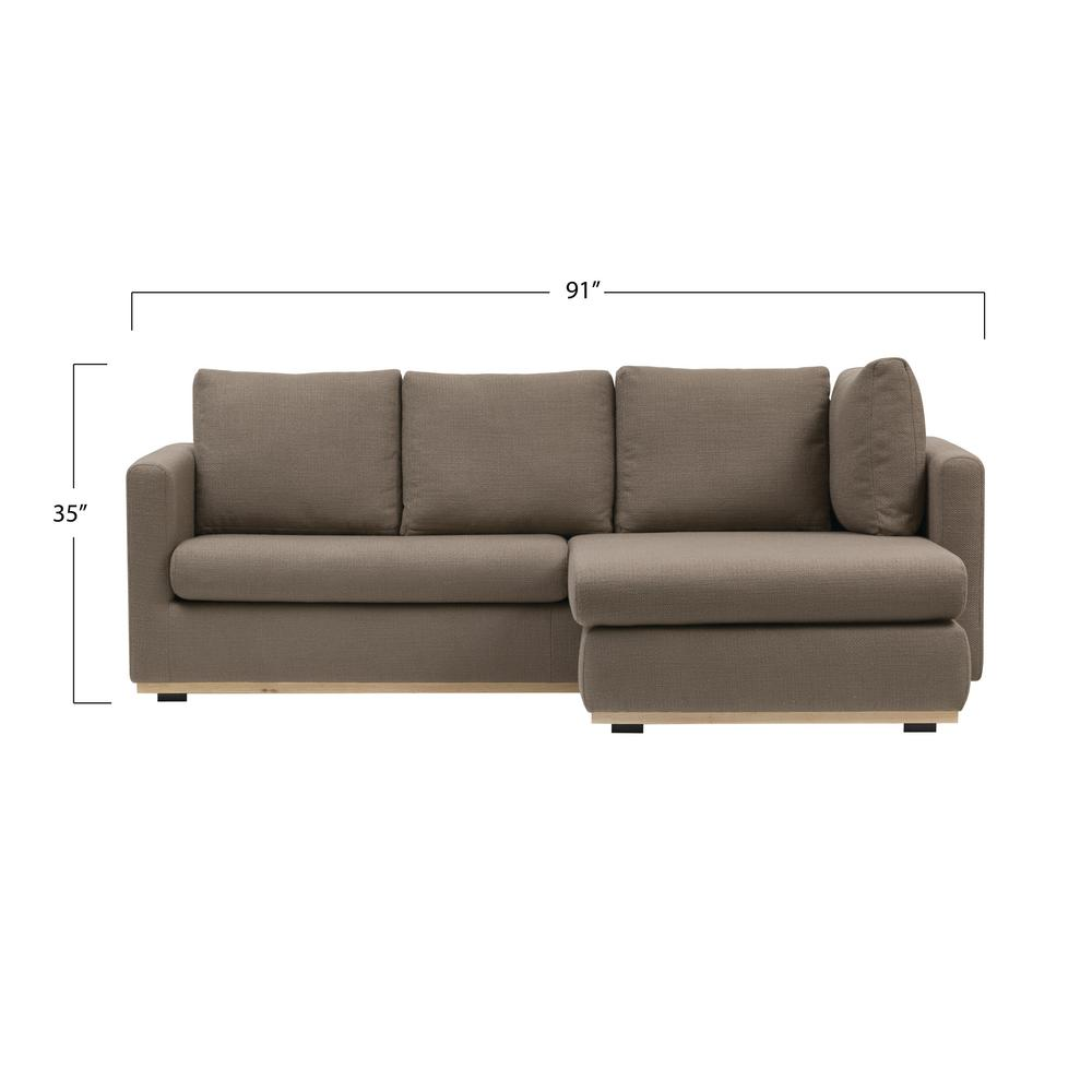 Collections Of Handy Living Malibu Convert A Couch Sleeper