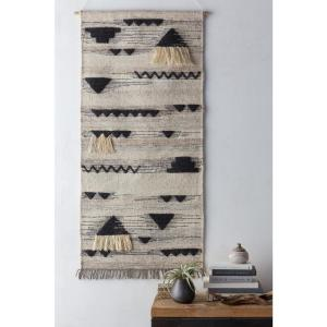 Artistic Weavers Usera 30 inch x 60 inch Cream Tapestry by Artistic Weavers